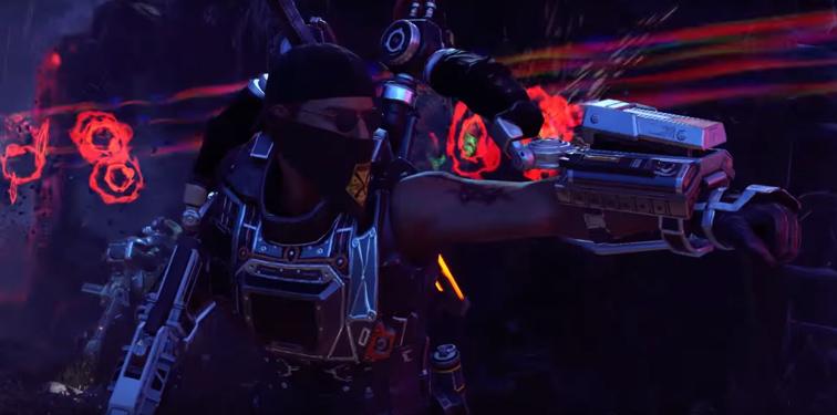 Söldner in XCOM 2