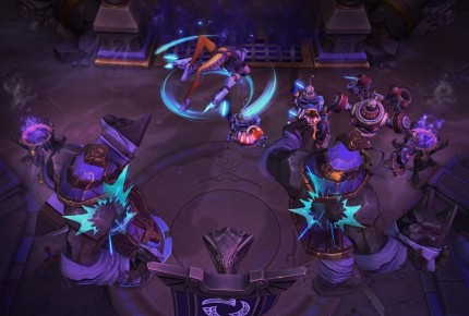 Heroes of the Storm – BONUS!